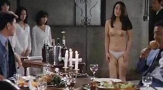 Slaves in BDSM-style pornography, both femdom and lezdom