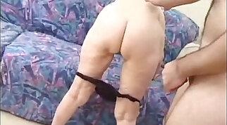 Very Old Wrinkle Slut