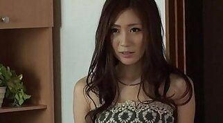 Bound and gagged Woman Kaori Maeda Amateur Collection