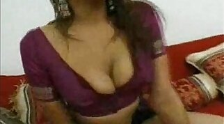 Bhabhi nude in the River - India