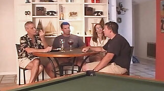 Cuckold husband humiliated and viewed by wife