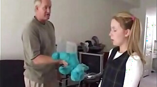 Daddy punishes not his stepdaughter xxxvideo.best