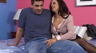 Monica Fisher latina slut