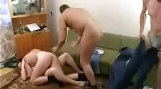 Bad Girl gets fucked by her Plugwichs Buddy