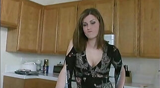 EasyDater Hot babe on Blind Date sends mixed singnals till she fucks him