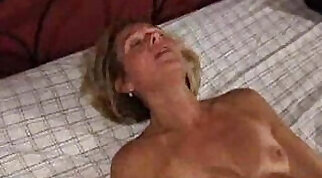 Amateur wife couple fucking morning sex