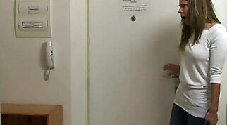 Amanda Mama & James Dixon in My Hot Wife Shot Friend